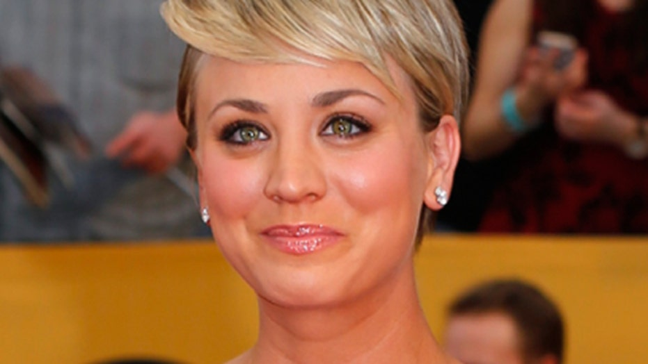 Kaley Cuoco Reveals The Big Difference Between Her And Her Character