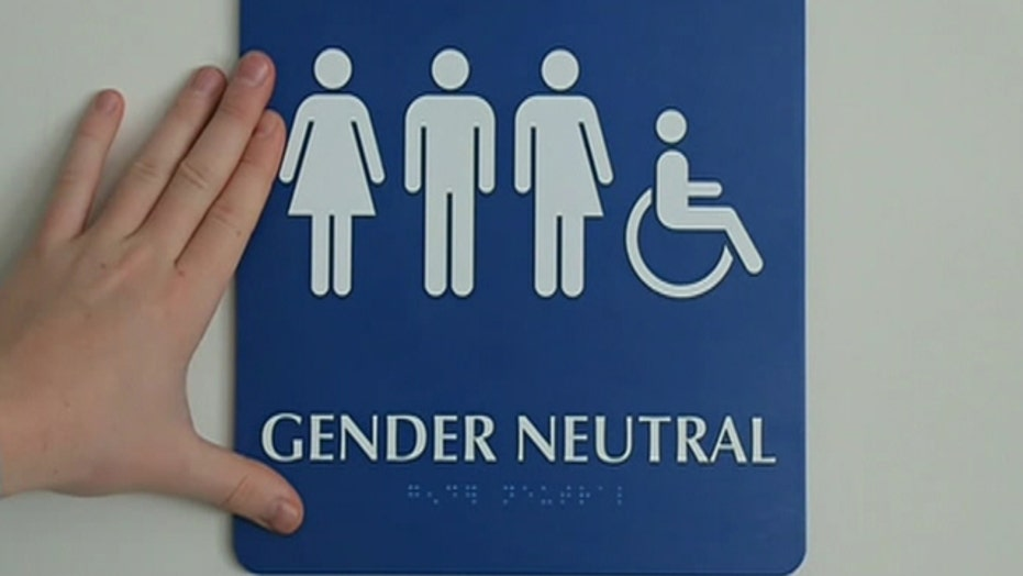 New gender identity plan sparks outrage