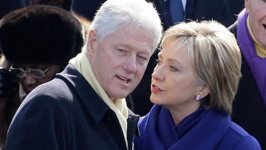 Will the FBI investigate the Clinton Foundation?