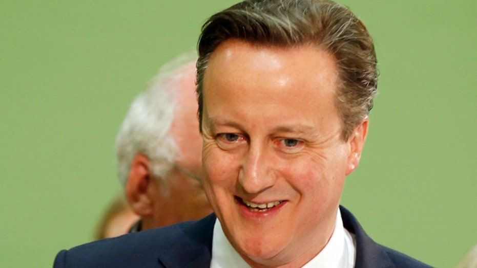 What the UK election results mean for the US
