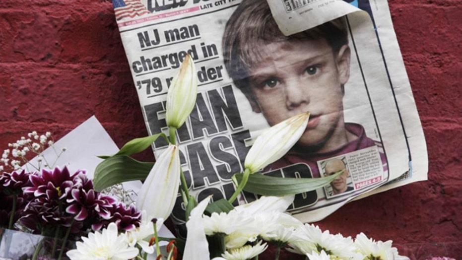Hung jury in Etan Patz case