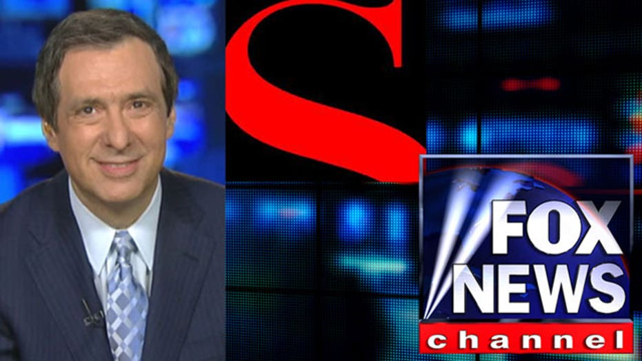 Kurtz: Why anti-Fox attacks sell