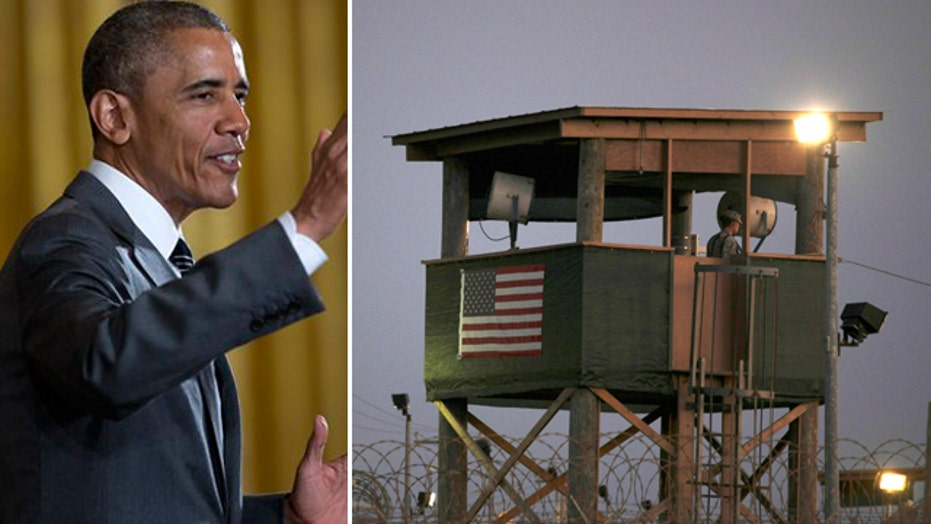 Would closing Gitmo be a costly mistake?
