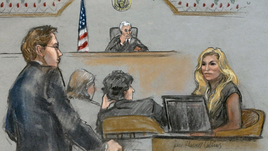 Tsarnaev's lawyers rest their case in Boston Bombing trial