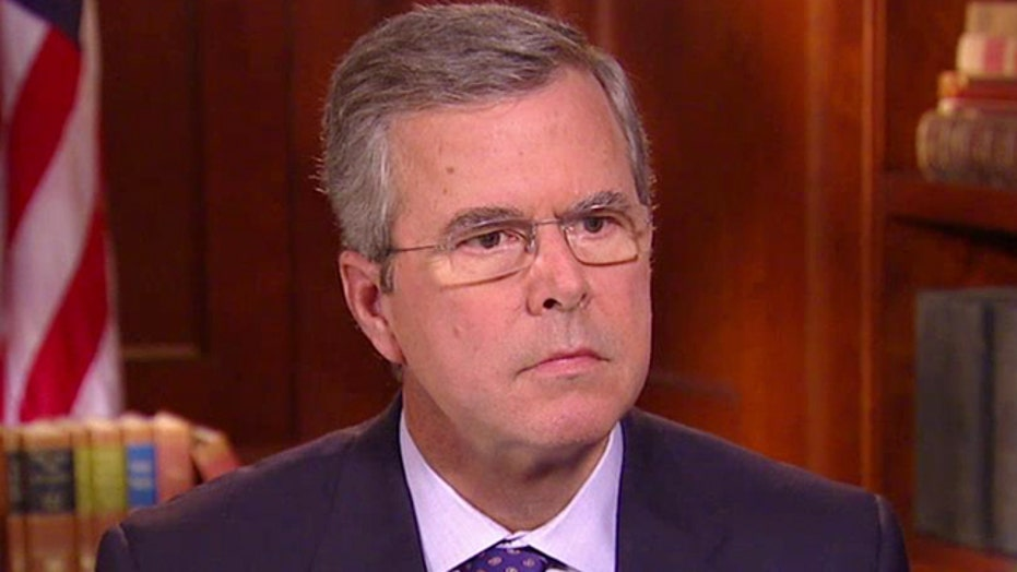 Exclusive: Jeb Bush on Common Core, immigration