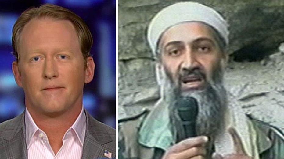 Bin Laden's killer slams claims WH lied about raid