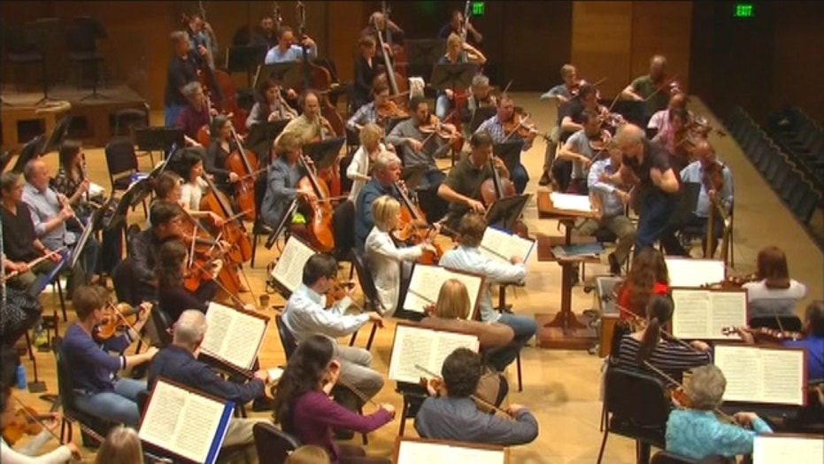 U.S. orchestra to perform in Cuba