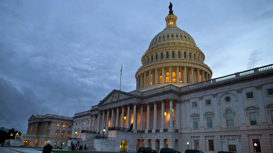 '2015 Congressional Pig Book' targets government waste