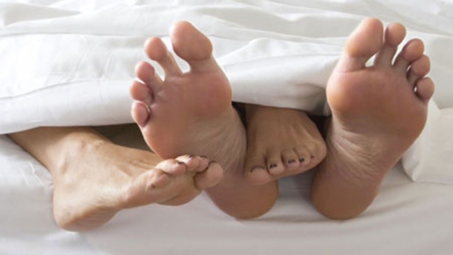 Have the best sex after 50