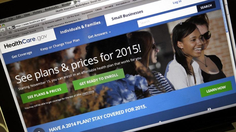 Senate investigating if HHS gave false ObamaCare credits