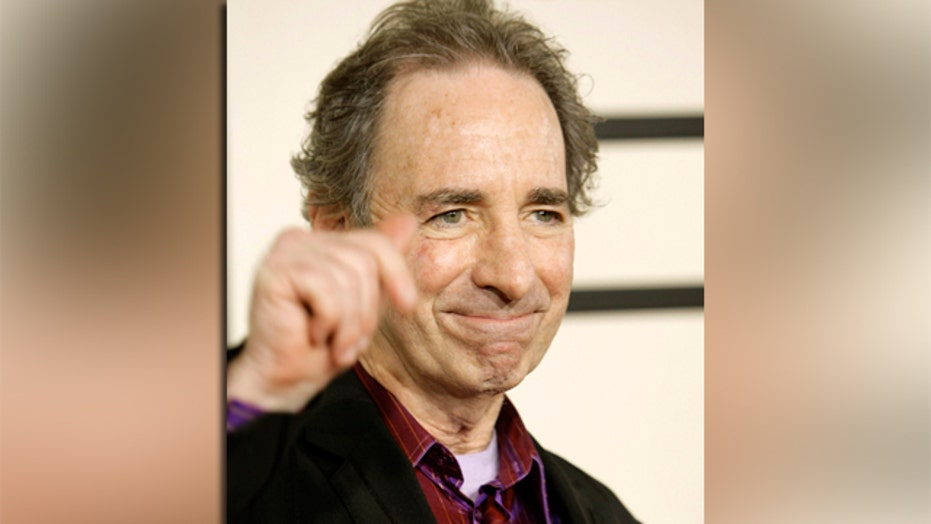 Harry Shearer quits 'The Simpsons'