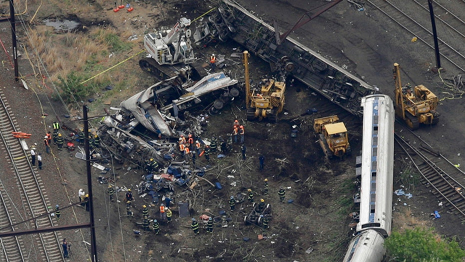 Would 'positive train control' have stopped Amtrak tragedy?