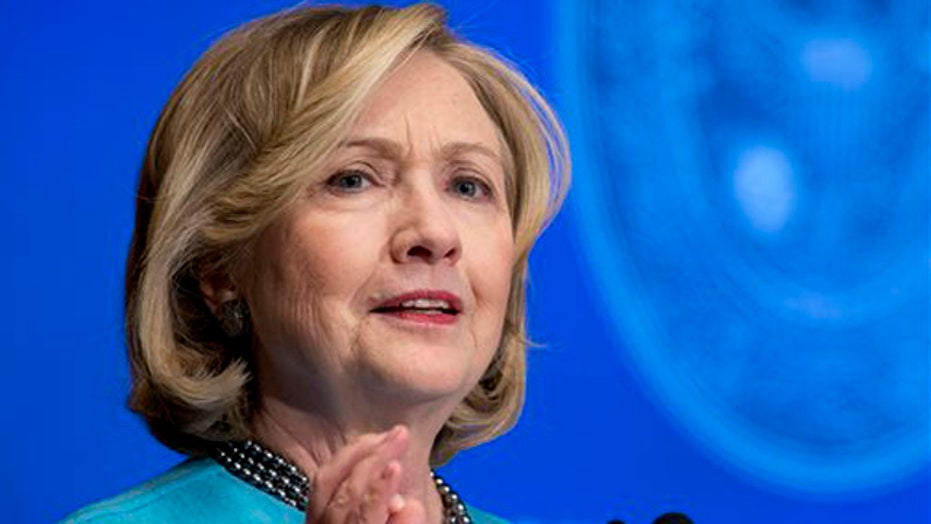 Poll: Hillary Clinton 'less ethical' than other politicians