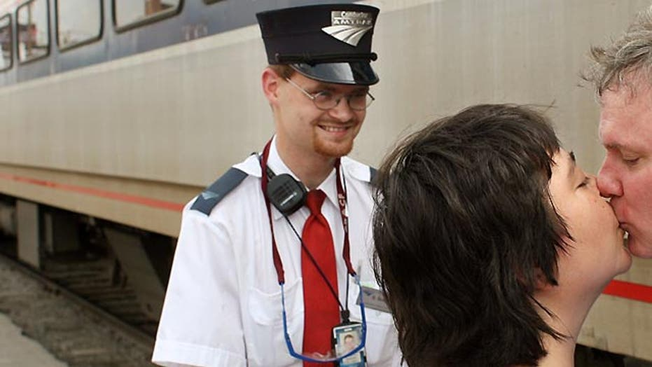 Could Amtrak engineer face criminal charges for derailment?