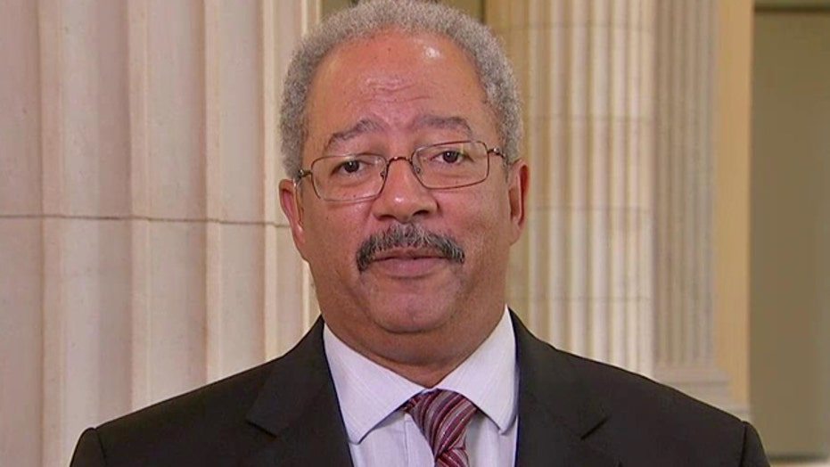 Rep. Fattah calls for more infrastructure spending