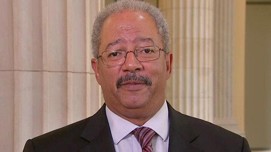 Rep. Fattah calls for more infrastructure spending