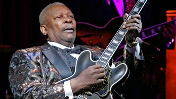Remembering B.B. King: A healer and a gentleman