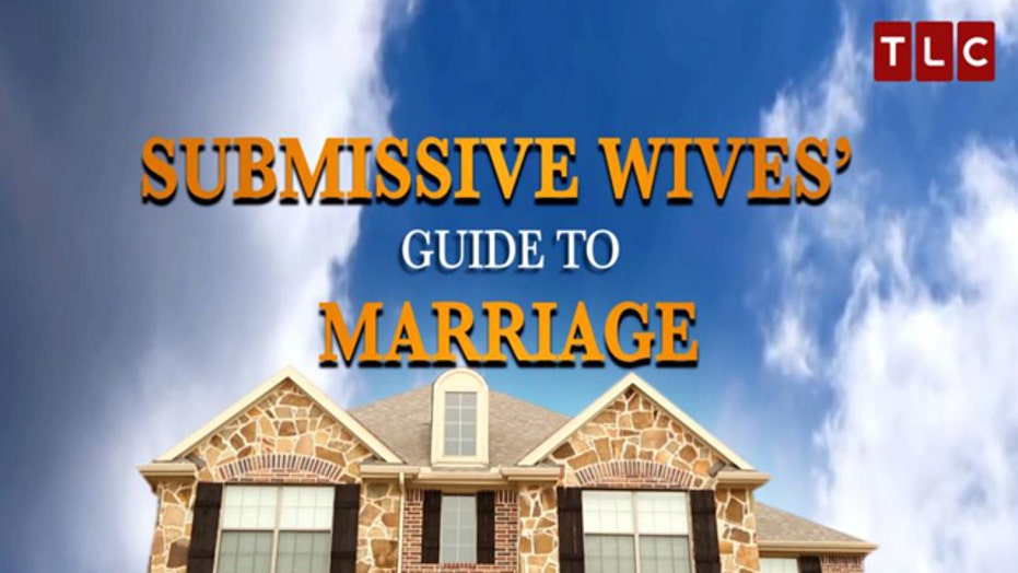 New TLC special looks at 'Submissive Wives'