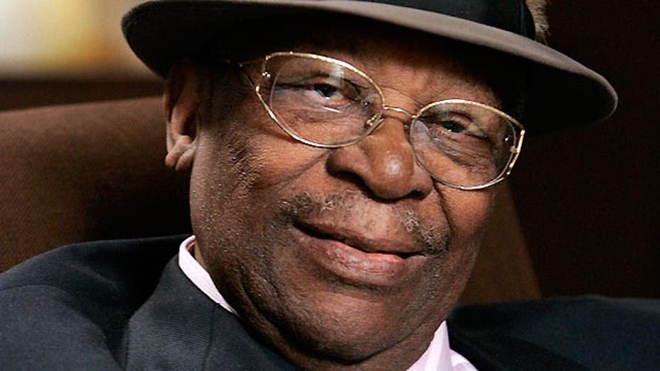 Remembering B.B. King: Thrill is gone, but lives on