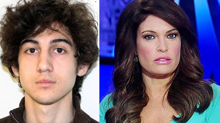 'The Five' react to death sentence for Boston bomber