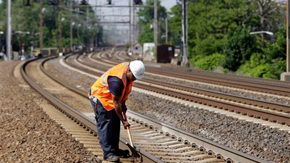 Amtrak ordered by Feds to improve safety along northeast