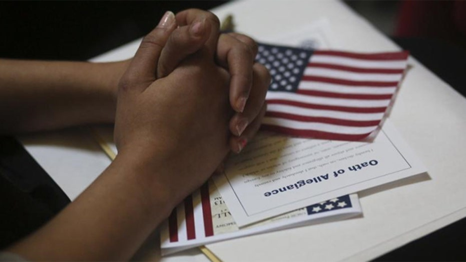 Immigrants applying to enter US legally facing longer waits