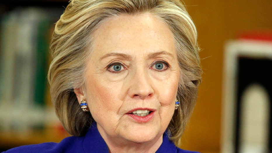 Hillary's latest financial disclosures raise new controversy