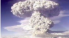 Michael Lienau recalls volcano's 'nuclear blast,' aftermath