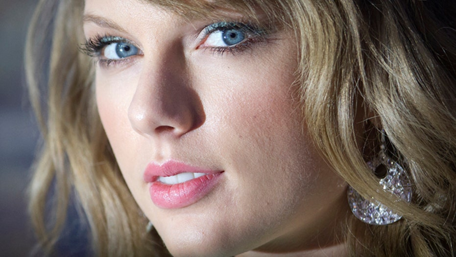 Taylor Swift's new video worth the wait?