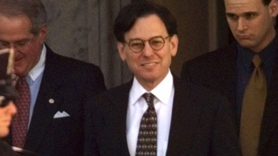 Sidney Blumenthal's complicated connection to the Clintons