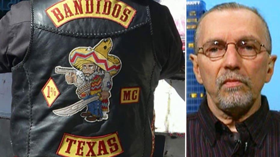 Inside the Bandidos Motorcycle Gang