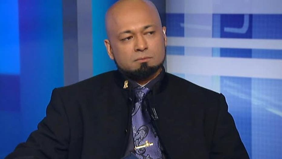 Confessions of a former jihadist