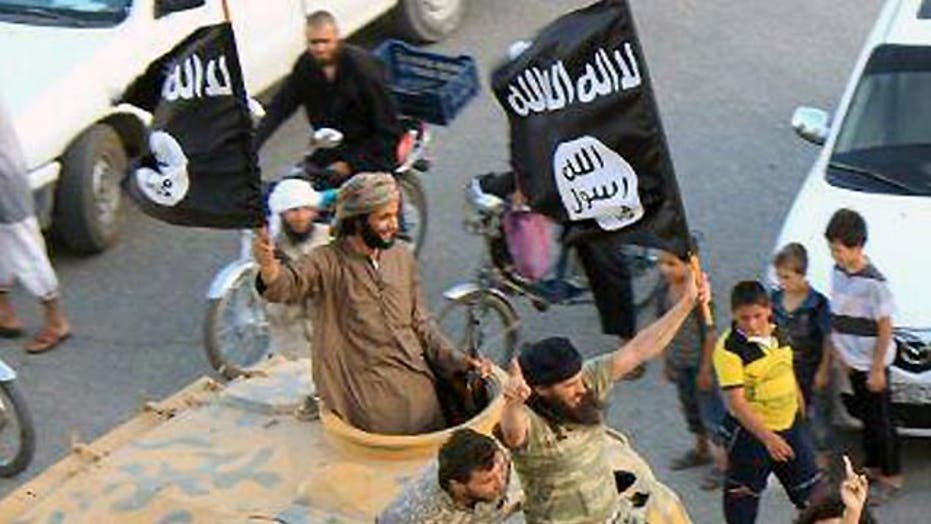 Is the US losing the fight against ISIS?
