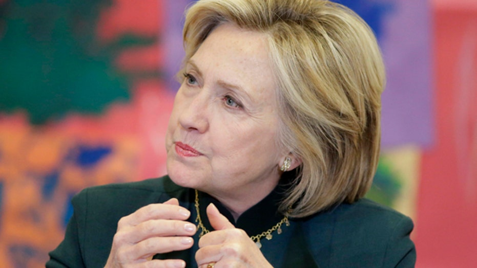 Any surprises in first batch of Clinton's Benghazi emails?
