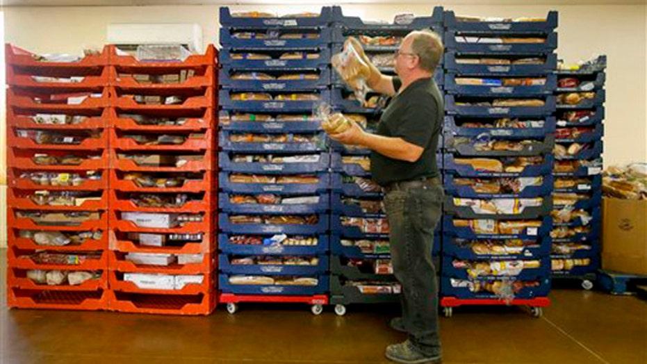 Arizona cutting off welfare benefits after 1 year