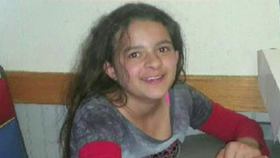 FBI joins search for 9-year-old girl missing in Texas