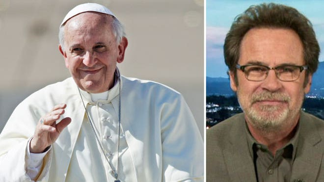 The 'Sage of Southern California' on the Pope, self-parking cars and robot chefs