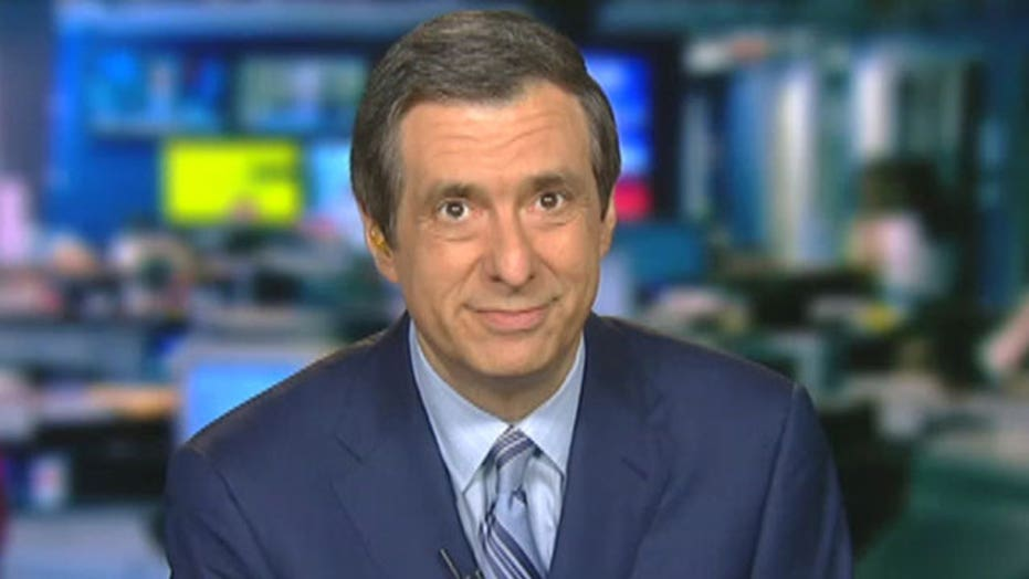 Kurtz: Why 'liberal' is no longer a dirty word