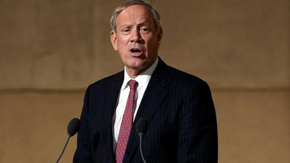 George Pataki running for President