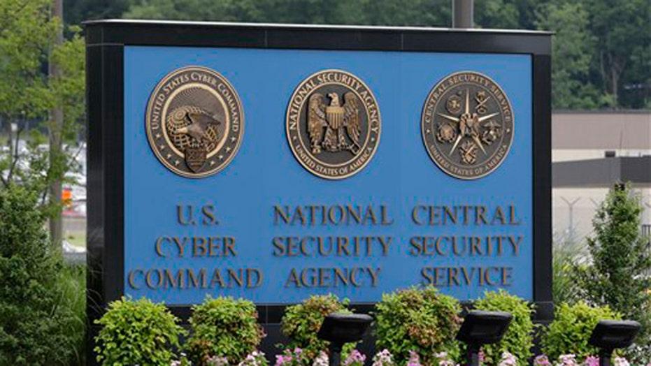 NSA debate divides Republicans