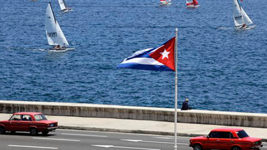 US drops Cuba from list of state sponsors of terrorism