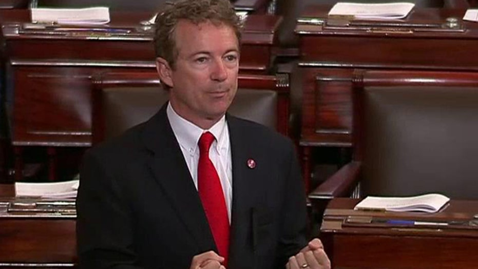 Key Patriot Act provisions will expire at midnight