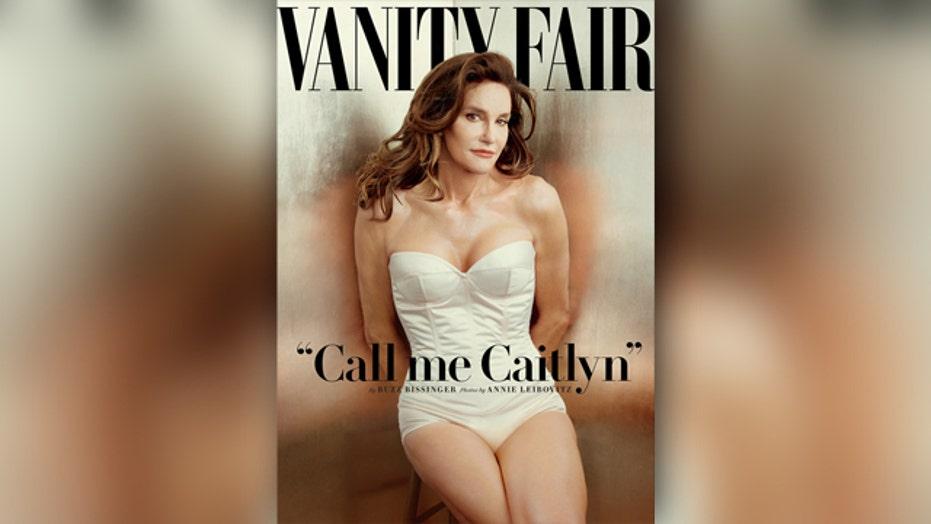 Bruce Jenner: 'Call me Caitlyn'