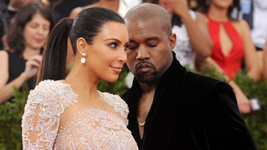 Kim's second pregnancy grabs headlines