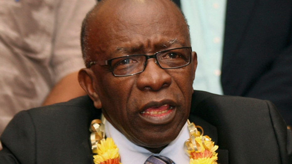 Indicted ex-FIFA executive cites Onion story in anti-US rant