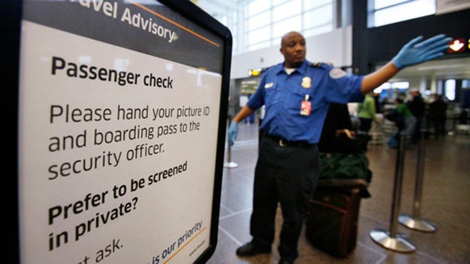 Internal investigation reveals TSA security failures