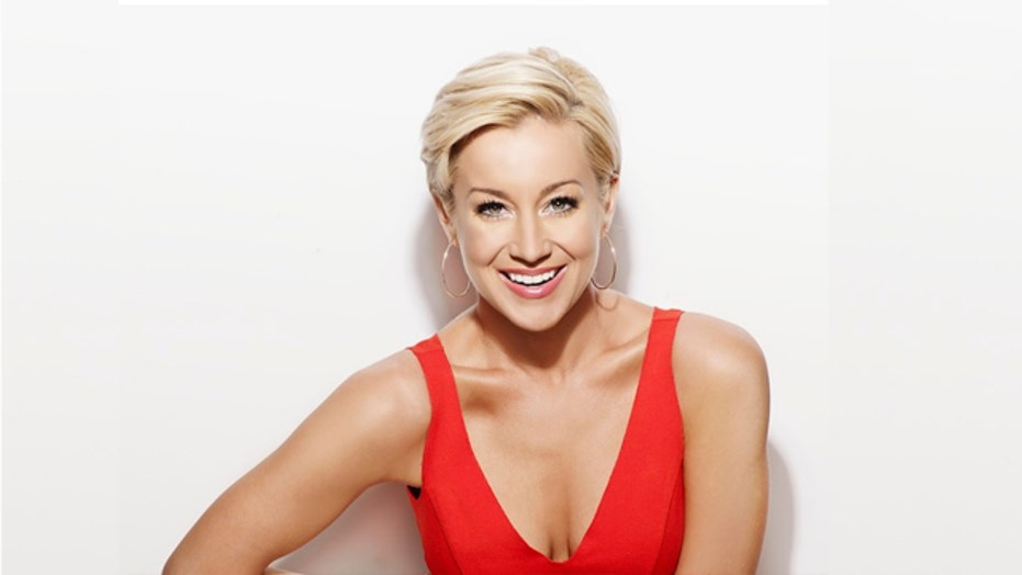 An exclusive message from Kellie Pickler