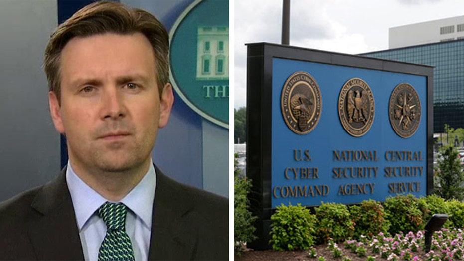 White House: NSA reform bill 'strikes the right balance'