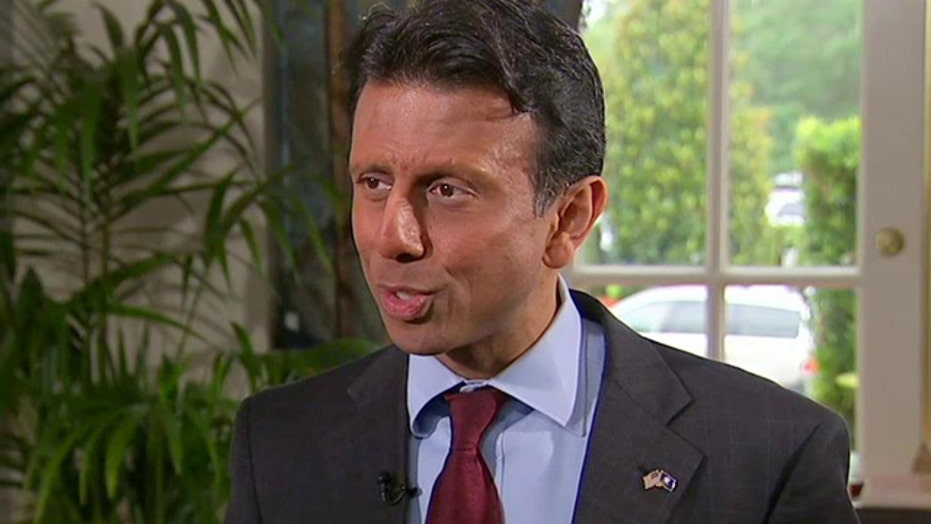 Jindal: If you think Obama policies worked, vote for Hillary