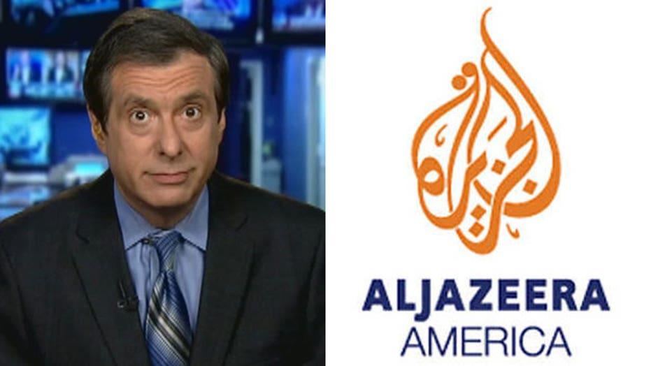 Kurtz: Inside the chaos at Al Jazeera America